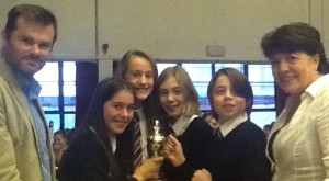 liberton winners