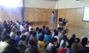 rangikura school